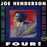 Joe Henderson - Four '1968