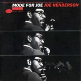 Joe Henderson - Mode For Joe '1966