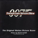 David Arnold - Tomorrow Never Dies (the Original Motion Picture Score) '1999