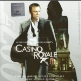 David Arnold - Casino Royale '2006