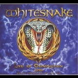 Whitesnake - Live At Donington '2011
