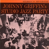 Johnny Griffin - Studio Jazz Party '1960