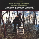 Johnny Griffin - The Kerry Dancers '1962