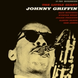 Johnny Griffin - The Little Giant '1959