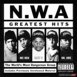 N.W.A - Greatest Hits (2003 Remastered) '1996