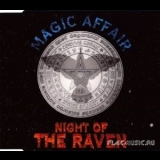 Magic Affair - Night Of The Raven (feat. Anita Davis & Raz-ma-taz) '1997