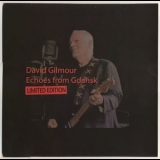 David Gilmour - Echoes From Gdansk (2CD) '2013