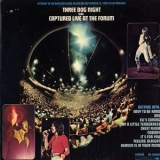 Three Dog Night - Captured Live At The Forum '1969