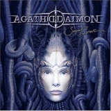 Agathodaimon - Serpent's Embrace (CD1) '2004