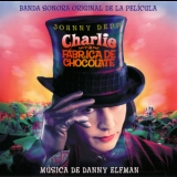 Danny Elfman - Charlie And The Chocolate Factory '2003