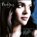 Norah Jones - Come Away With Me (Japan, Limited Edition) '2002