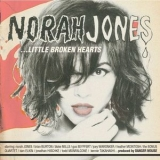 Norah Jones - Little Broken Hearts [Deluxe Edition] '2012