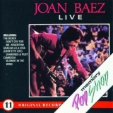 Joan Baez - Live In Europe '1980