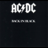 AC/DC - Back in Black (2003 Remastered, Russian Edition) '1980