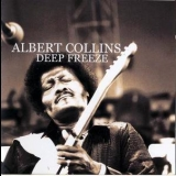 Albert Collins - Deep Freeze - Live At The El Mocambo 1973 (CD2) '2005
