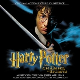 John Williams - Harry Potter And The Chamber Of Secrets '2002