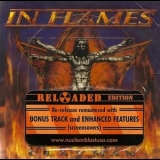 In Flames - Clayman (Deluxe Edition, Reissue, Remastered 2009) '2000