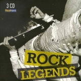 Various Artists - Rock Legends Cd2 '2013