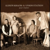 Alison Krauss & Union Station - Paper Airplane '2011