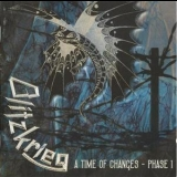 Blitzkrieg - A Time Of Changes - Phase 1 CD01 '2002
