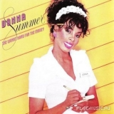 Donna Summer - She Works Hard For The Money (1990 Remasered) '1983