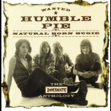Humble Pie - Natural Born Bugie: The Immediate Anthology '2000