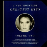 Linda Ronstadt - Greatest Hits, Volume Two '1998