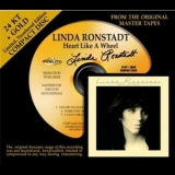 Linda Ronstadt - Heart Like A Wheel '1974