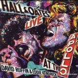 Hall & Oates - Live At The Apollo '1985