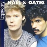 Hall & Oates - Legendary Hall & Oates (3CD) '2002
