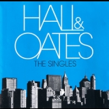 Hall & Oates - The Singles '2008
