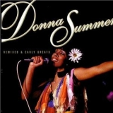 Donna Summer - Remixed & Early Greats '2000
