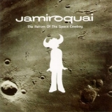 Jamiroquai - The Return Of The Space Cowboy '1994