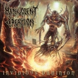 Malevolent Creation - Invidious Dominion (Limited Edition) '2010