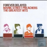 Manic Street Preachers - Forever Delayed - The Greatest Hits (2CD) '2002