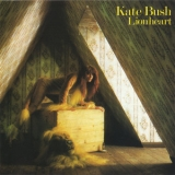 Kate Bush - Lionheart (cdp 7 46065 2) '1978