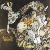 Kate Bush - Never For Ever (CDP 7 46360 2 '1980