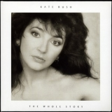 Kate Bush - The Whole Story (TOCP-67822) '1986