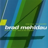 Brad Mehldau - The Art Of The Trio, Vol. 4 - Back At The Vanguard '1999