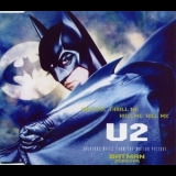 U2 - Hold Me. Thrill Me. Kiss Me. Kill Me [cd Single] '1997