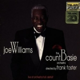 Joe Williams - Live At Orchestra Hall In Detroit '1992