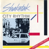 Shakatak - City Rhythm '1985