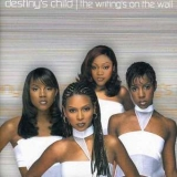 Destiny's Child - The Writing's On The Wall (With Bonus Disk,UK) (2CD) '1999