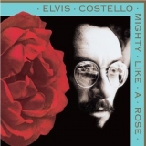 Elvis Costello - Mighty Like A Rose '1991