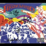 Hawkwind - 40th Anniversary Party Commemorative Cd '2009