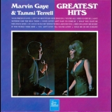 Marvin Gaye - Marvin Gaye & Tammi Terrell - Greatest Hits '1971