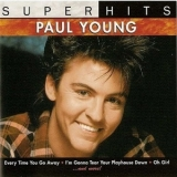 Paul Young - Paul Young Super Hits '1998