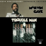 Marvin Gaye - Trouble Man '1972