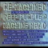 Various Artists - Re-machined '2012