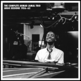 Ahmad Jamal - The Complete Ahmad Jamal Trio Argo Sessions 1956-62 (cd3) '2010